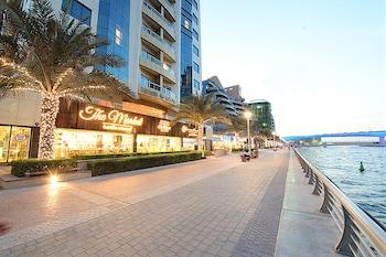 パール マリーナ ホテル アパートメンツ