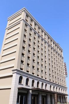 台南富信大飯店 Fushin Hotel Tainan