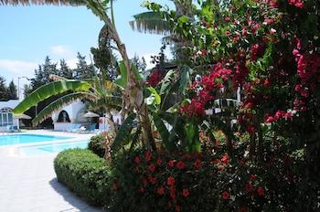 Hotel - Hotel Menara