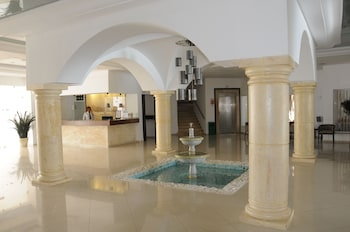 Hotel Menara - Interior Entrance  - #0