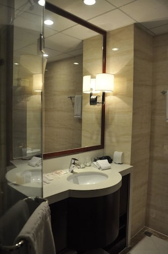 Ramada Plaza Suites Hotel Changzhou, Changzhou