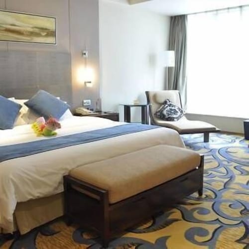 Yuhong International Hotel, Shangrao