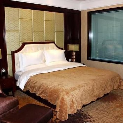 Hengfa International Hotel, Dingxi