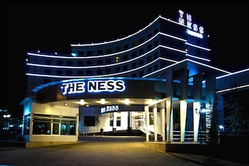 Hotel - The Ness Thermal Spa Hotel