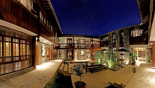 . Liman Wenzhi No.1 Hotel Lijiang Ancient Town