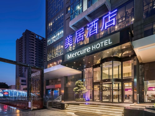 Mercure Chengdu Downtown, Chengdu