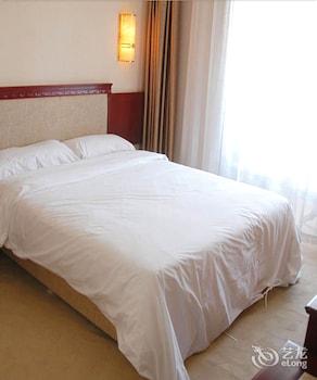 大連サンホー ホテル (大连三合大厦)