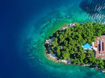 Hotel - Villa Galijot Plava Laguna