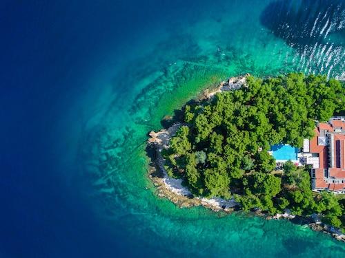 . Villa Galijot Plava Laguna