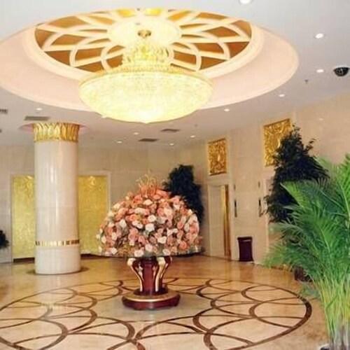 Gelan Hotel, Zhengzhou