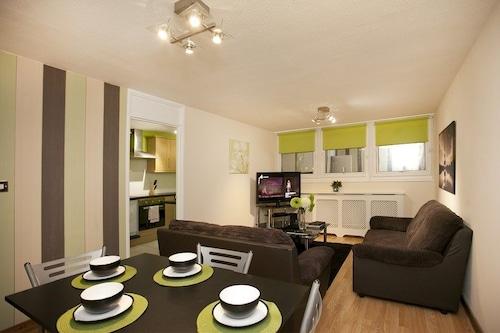 Victoria Centre Apartments & Annexe, Nottingham