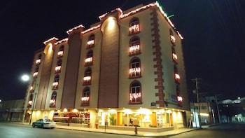 桑塔斐飯店 Hotel Santa Fe