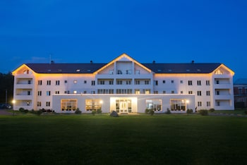 Hotel - Diamant Domodedovo