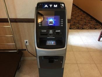Rodeway Inn & Suites - ATM/Banking On site  - #0