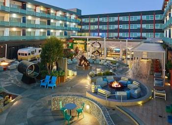 舊金山西風飯店 Hotel Zephyr San Francisco