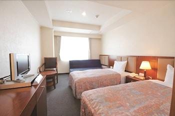 Hotel - Hotel Chura Ryukyu