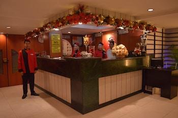 Hotel - Hotel Sogo Pasay Rotonda