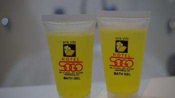 Hotel Sogo Santolan - Bathroom Amenities  - #0