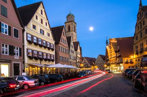 . Meiser Altstadt Hotel