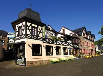 Hotel - Ellenzer Goldbäumchen