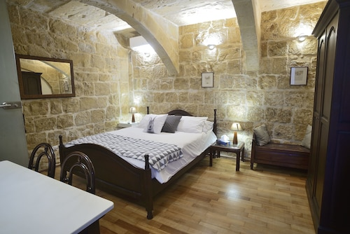 The Burrow Guest House