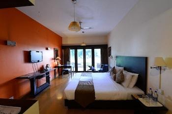 ホテル シュンドルボン リゾート & スパ