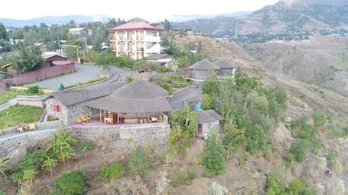 Sora Lodge Lalibela, Semen Wello