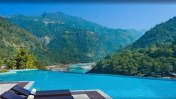 Aloha On The Ganges, Rishikesh ( by Leisure Hotels )
