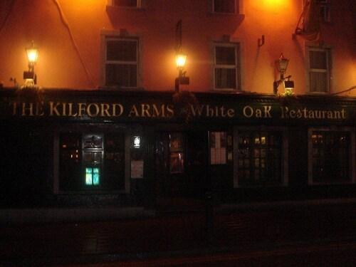 Kilford Arms Hotel,