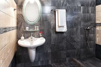 Poseidon Villas - Bathroom  - #0