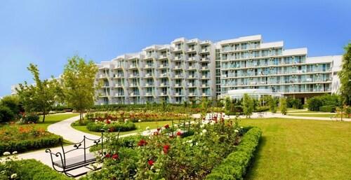 Hotel Laguna Beach, Balchik