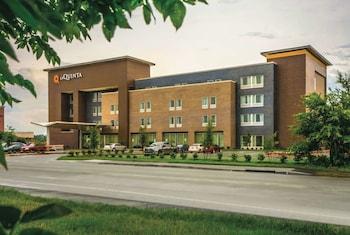 南大學城溫德姆拉昆塔套房飯店 La Quinta Inn & Suites by Wyndham College Station South