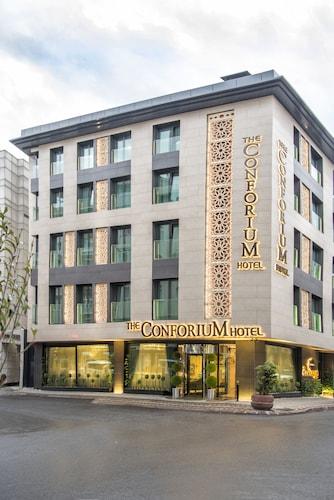 The Conforium Hotel, Zeytinburnu