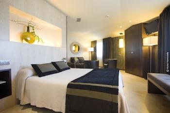 Hotel - Hotel Torre de Nuñez