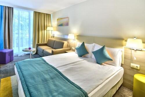 Primasol Ralitsa AquaClub - All Inclusive Hotel, Balchik