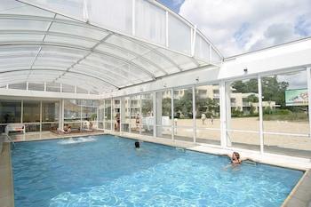 Hotel Mura - Indoor Pool  - #0