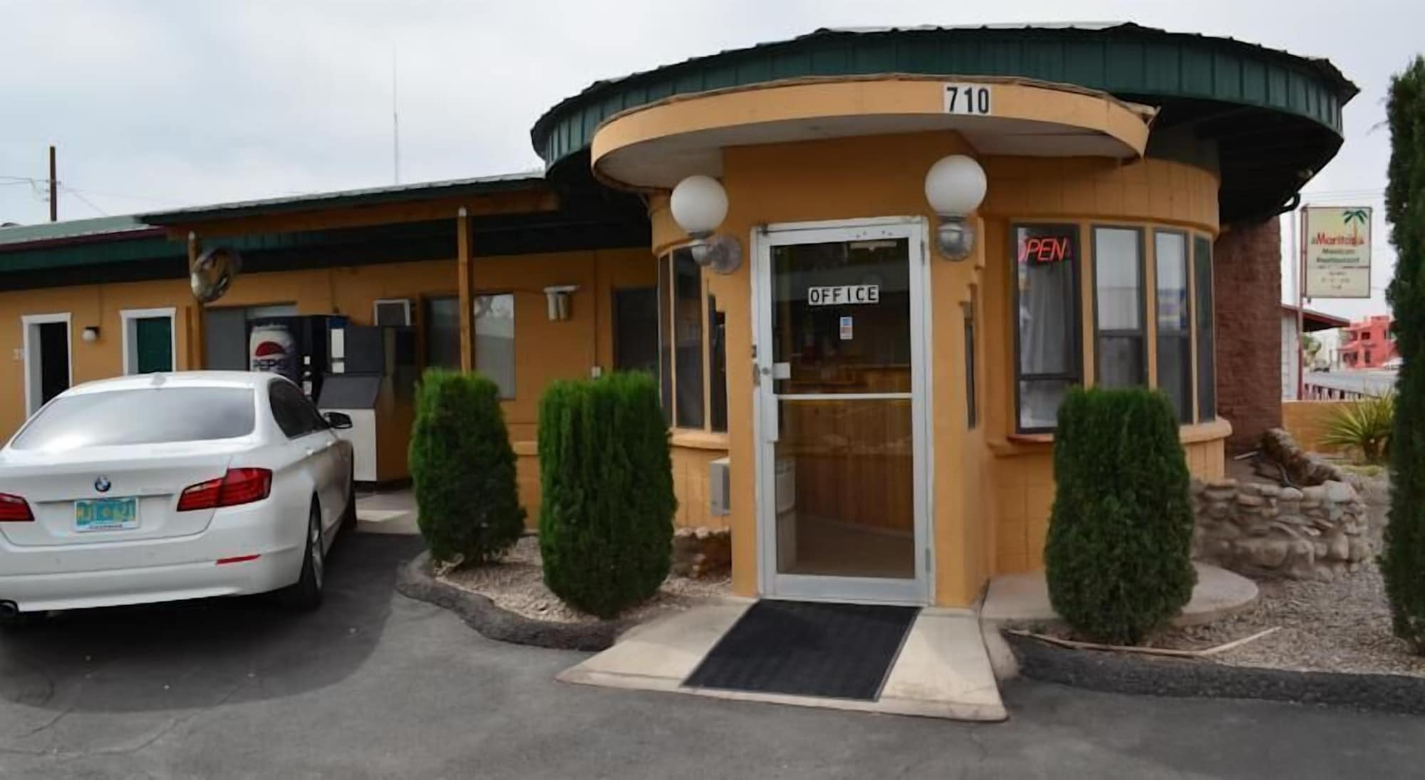 Classic Inn Motel, Otero