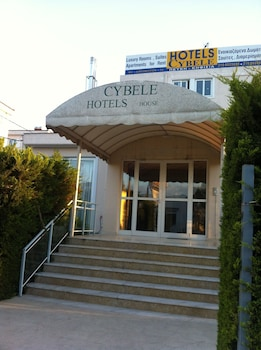 Hotel - Cybele Guest Accommodation