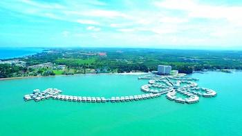 Hotel - Lexis Hibiscus Port Dickson