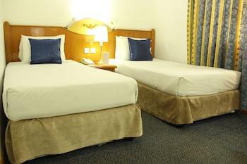 Zain International Hotel