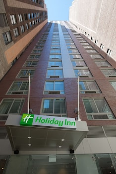 at Holiday Inn New York City - Times Square in New York
