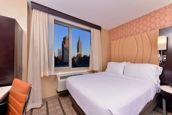 Room, 1 King Bed, Non Smoking, View (Manhattan View)
