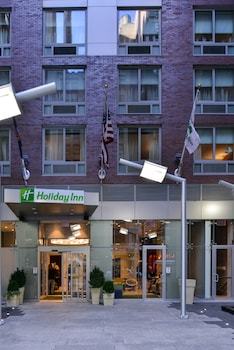 Hotel - Holiday Inn New York City - Times Square