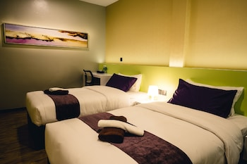 Golden Roof Hotel Taiping - Guestroom  - #0