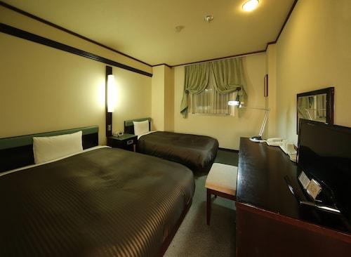 . Hotel Matsumoto Yorozuya