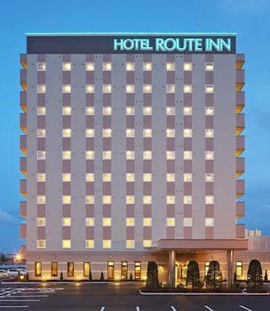 ホテル ルートインひたちなか