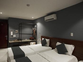 Hotel - Hoang Phi Hotel