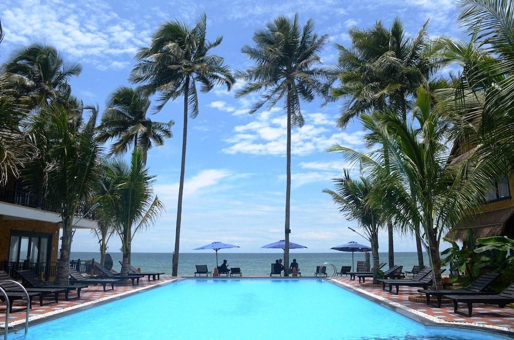 ラン ガーデン ビーチ サイド リゾート