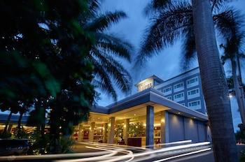 Hotel - Istana Nelayan Hotel