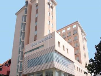 Hotel - Tan Son Nhat 66A